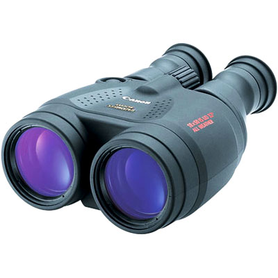 Canon 15x50 IS AW Image Stabilized Binoculars