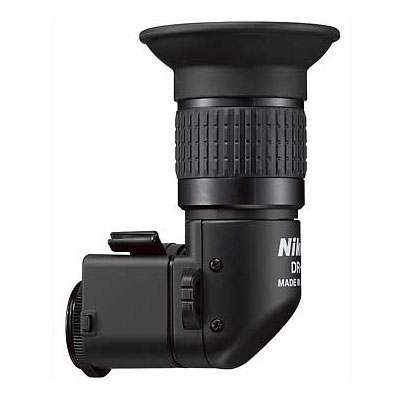 Nikon DR-5 Right-Angle Viewing Attachment