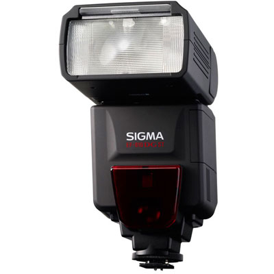 Sigma EF 610 DG Super Flashgun - Canon Fit