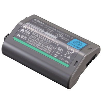 Nikon EN-EL18 Battery Pack for D4