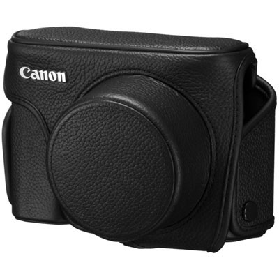Canon SC-DC75 Soft Leather Case for PowerShot G1 X