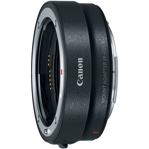 Canon Mount Adapter EF-EOSR