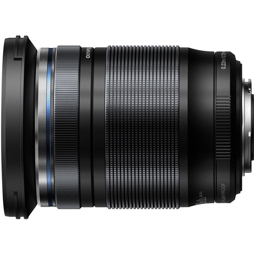 Olympus 12-200mm f3.5-6.3 M.Zuiko Digital ED Lens