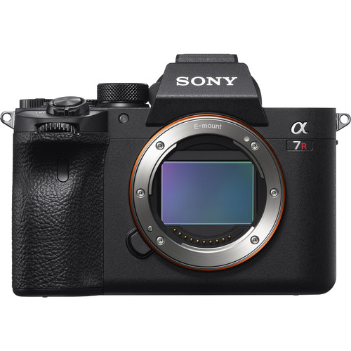 Sony Alpha a7R IV Mirrorless Digital Camera A7RM4 (Body Only)