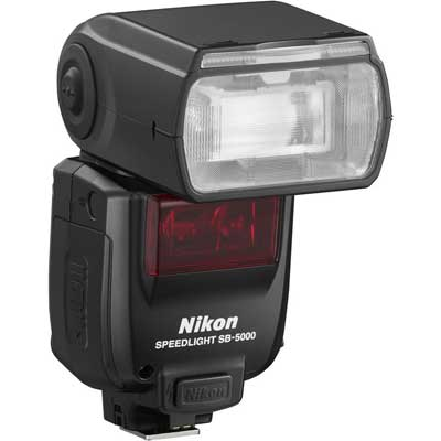 Nikon SB-5000 Speedlight Flashgun