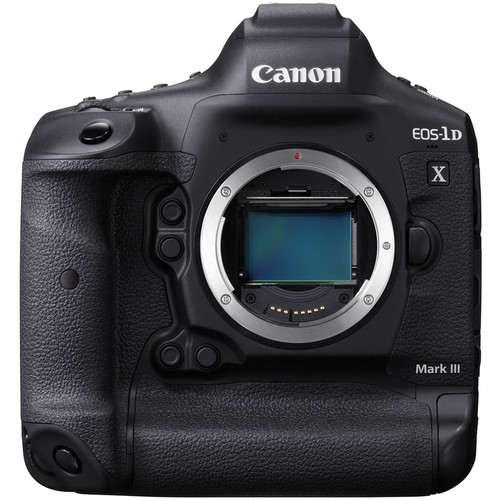 Canon 1D X III DSLR Camera Body
