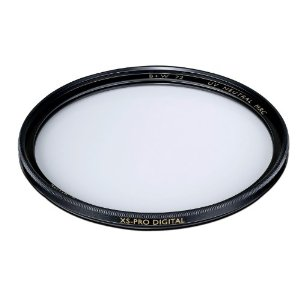 B+W 39mm Clear UV Haze with Multi-Resistant Coating (010M) Filter