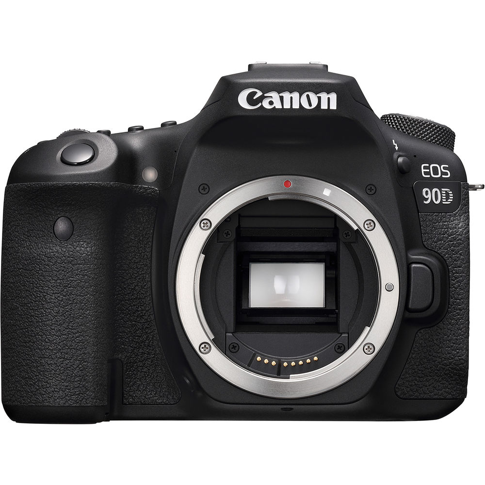 Canon 90D Camera (Body Only)