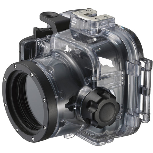 Sony Marine Pack MPK-URX100A Underwater Housing for RX100-Series Cameras
