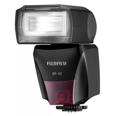 Fuji EF-42 Flashgun