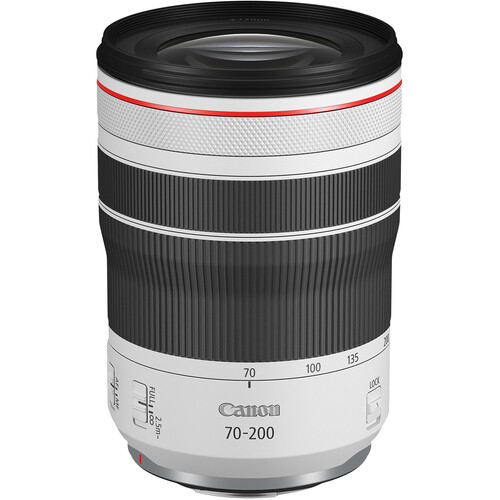 Canon RF70-200mm f/4L IS USM Lens