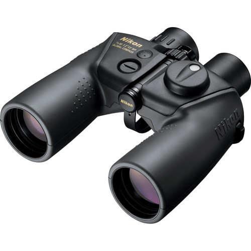 Nikon 7x50CF WP Global Compass Binocular